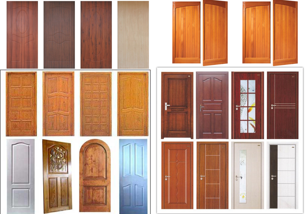 Mrsp bhavani co madurai for Types of doors